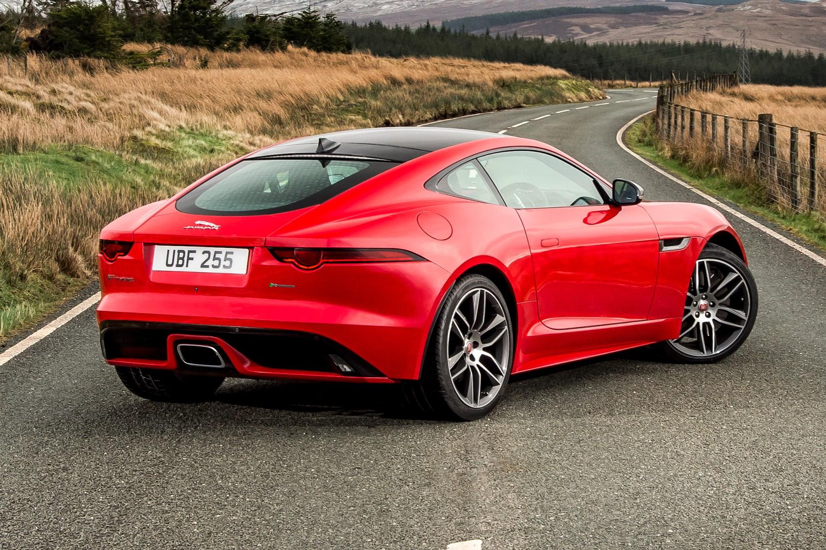 The New Generation of Jaguar Event – November 2017